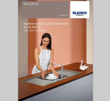 Blanco katalog