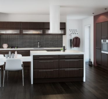 Bilde av Ingefær kjøkken fra Huseby Signatur