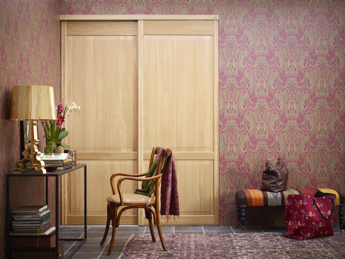 Woodline Classic - Kj?kken Garderobe Bad