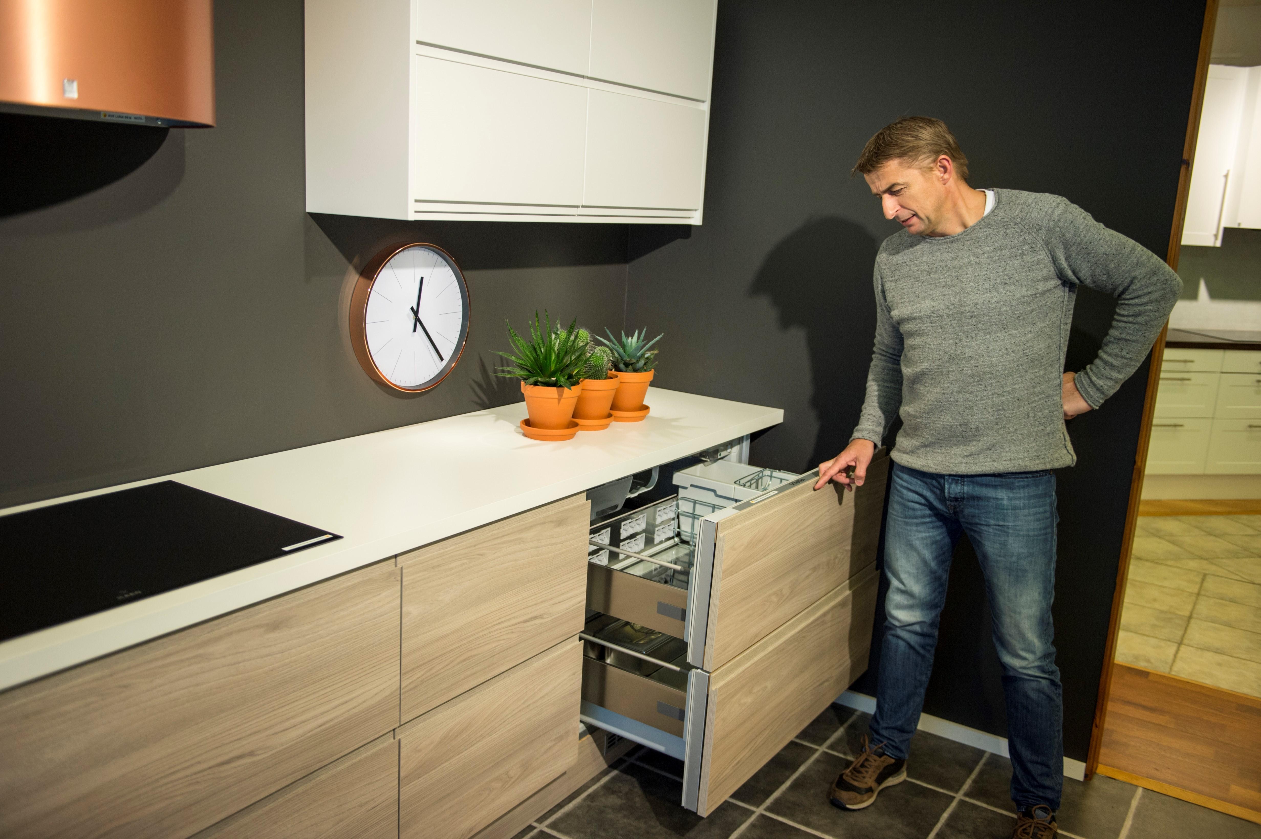 Kjøkken leverandør – Kjøkkenutstyr